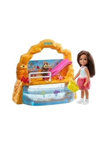 Barbie Chelsea Piknikte Oyun Setleri FDB32-GHV75 Renkli
